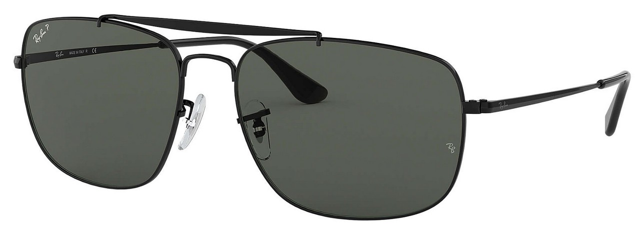 a8b2b45b6e Ray Ban The Colonel RB 3560 – 002 58