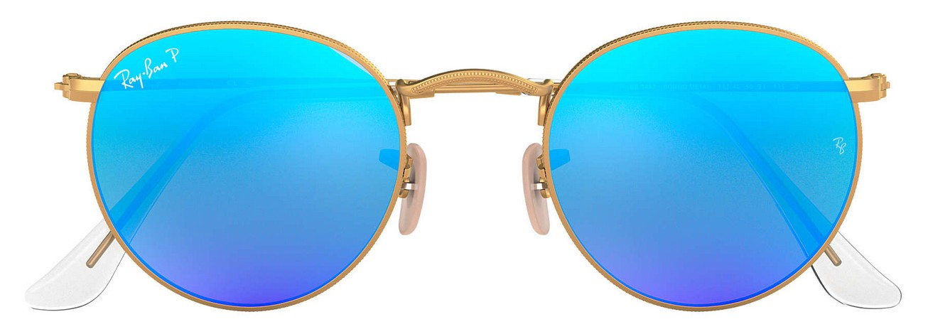 Ray Ban ROUND METAL RB3447 919631